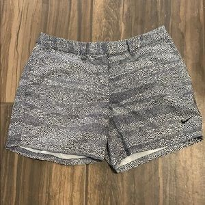 Nike Golf shorts.   1/0213